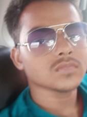 Abhishek kumar, 18, India, New Delhi