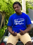 richard, 25, Abidjan