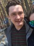 Maks, 28  , Kultuk