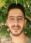 Mohammed, 25  , Damascus