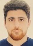 Someone, 24, Baku