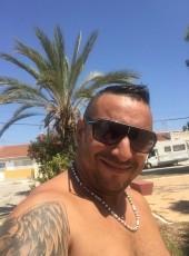 Eugenio, 37, Spain, Torrevieja
