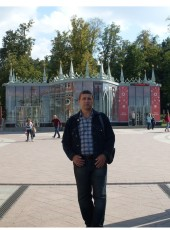 Aleksandr, 61, Russia, Moscow