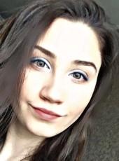 Ilona, 23, Belarus, Svyetlahorsk