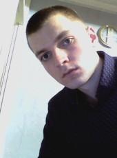 Evgeniy, 30, Russia, Novosibirsk