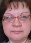 Tasha, 44, Moscow