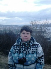 Irina, 54, Russia, Murmansk