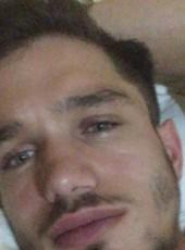 Emre, 22, Turkey, Giresun