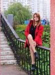 Anastasiya, 21, Moscow