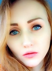 Lana, 30, Russia, Moscow