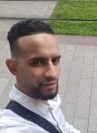 Yassine, 24, Cluses