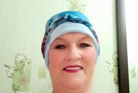 tatyana, 56 - Just Me