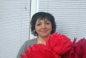 Valentina, 30 - Just Me