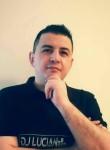Lucian, 35  , Bucharest
