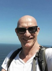 Christophe, 44, Germany, Berlin