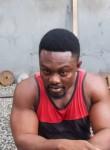 Dennis  Alabi, 28, Accra