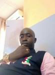 DG van, 40  , Brazzaville
