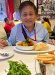 Dom, 61, Singapore