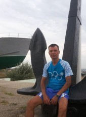 Andrey, 40, Russia, Moscow