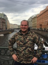 Yan, 25, Russia, Moscow