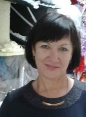 Elena, 58, Russia, Kotelniki