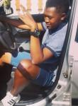 jesh Raveloson, 20  , Antananarivo