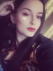 Viktoriya, 23, Russia, Kurgan