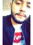 Kamel, 22  , Oran