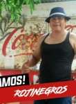 Reymundo Jose, 44  , Managua