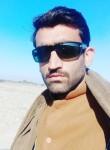 Ahsan, 25, Lahore
