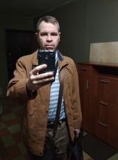 Maksim, 39, Russia, Kolpino