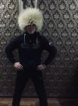 Stepan, 21  , Yelizavetinskaya