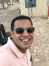 Momo, 32, Egypt, El Alamein