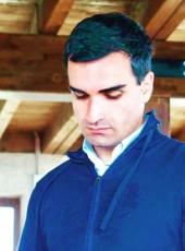 Oto, 35, Georgia, Tbilisi