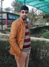 Baig, 28, Pakistan, Rawalpindi