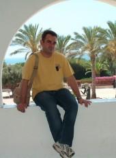 Dima, 53, Israel, Beersheba