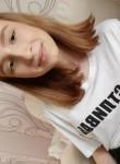 Katerina, 18, Chita
