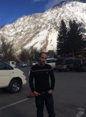 david, 31, Georgia, Tbilisi