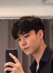 진임, 27, Busan