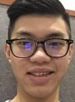 Yogie, 21  , Medan