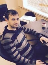 Nikolay, 33, Russia, Omsk