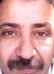 Usama, 51  , Al Jizah