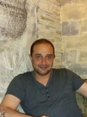 Zaur, 41, Azerbaijan, Baku