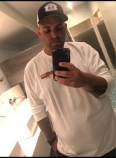 Andy, 32, United States of America, Philadelphia