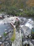 Ivan, 36  , Usogorsk