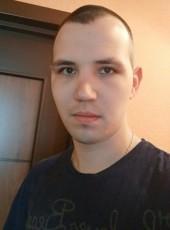 Vitaliy, 26, Russia, Magadan