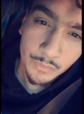 Zino, 21, Algeria, Medea