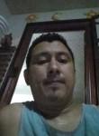 Allan, 39  , Panama