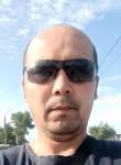 Odilzhon, 42, Yuzhno-Sakhalinsk