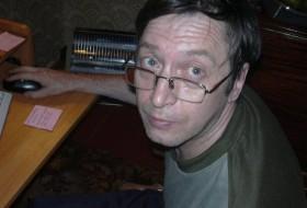Petr, 54 - Just Me